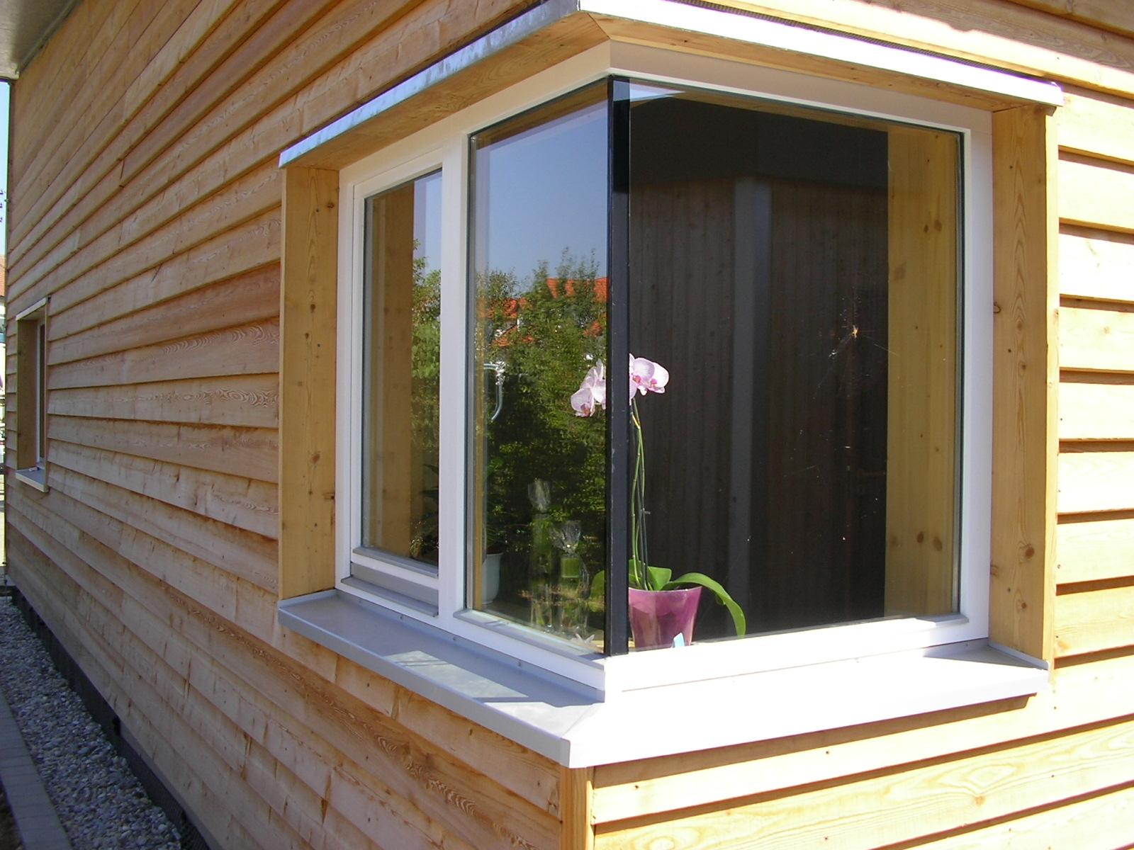 Mack schreinerei fenster und m belbau ochsenfeld for Holzfenster kunststofffenster